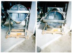 Commercial Tilting Wet Grinders