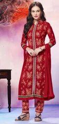Pakistani Embroidery Suits