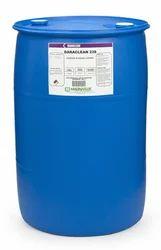 Daraclean 238 Alkaline Cleaning Solution