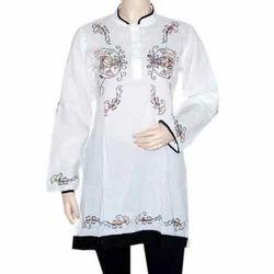 Designer Indo Western Kurti