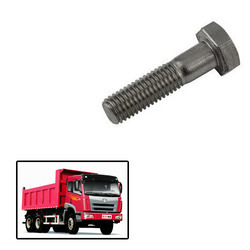 Galvanized Hex Bolt for Automobile
