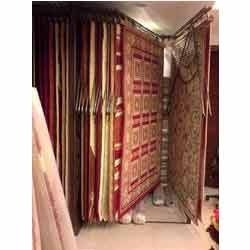Carpets Rugs Display Stands Carpet Stand Manufacturer From New Delhi