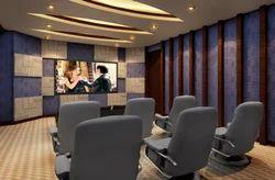 Acoustic Interior Designing Service