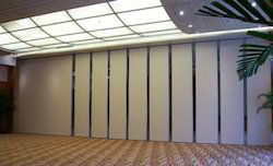 Wall Panel/ Movable Partition Wall