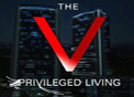 The V - Priviledged Living Apartments