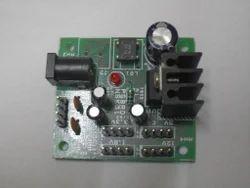 Multi Power Supply Board: 12V/5V/3.3V/1.8V
