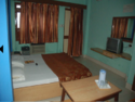 Air Conditioned Room Booking