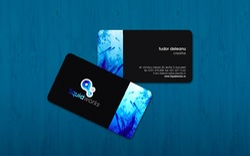 Visiting Card Design Service