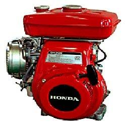Honda Gk300 Engines Fermier Engineers P Ltd Service