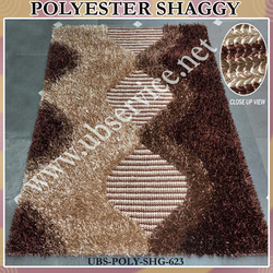 Shaggy Carpets