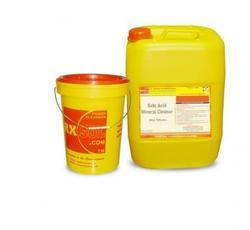 Scale Mineral Cleaner Descaling Chemical