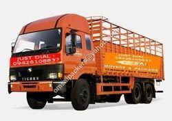 Heavy Vehicle Transportation Services