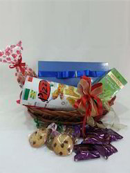 Luxury Tea Time Hamper