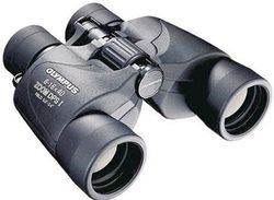 Scientific Binoculars