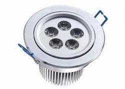 timeless design 43b27 7e83f LED Downlight 5W   Hertz Technologies   Manufacturer in Anna ...