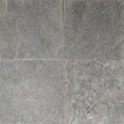 Silver Grey Slate Tile