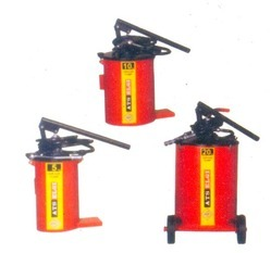 Elgi Grease Pump Hand Operated