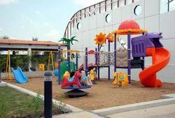 Kids Play Service