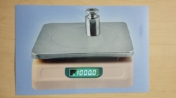 Small Jewellery Weighing Scale