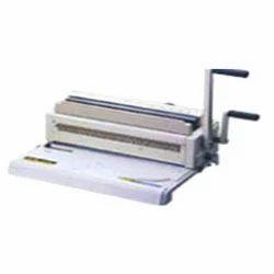 Book Binding Machine In Hyderabad Telangana Book
