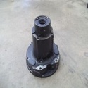 Axle Housing Tube