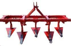 5 Tyne Cultivator Box Type