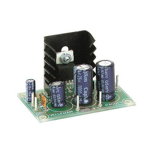 Audio Amplifier Kit at Best Price in India