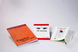 Business Book Publications Printing Services
