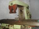 TOS No.5 Metal Milling Machine