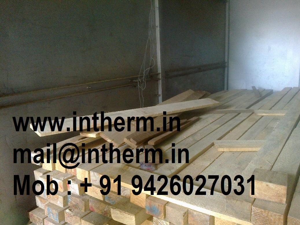 Soft And Hard Wood Heat Treatment Wooden Pallet Plant, Rs ...