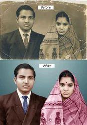 Restoration Photography Service