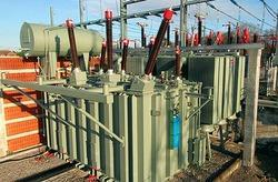 Phase-Shifting Special Transformer
