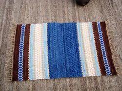 Handwoven Cotton Chindi Rugs