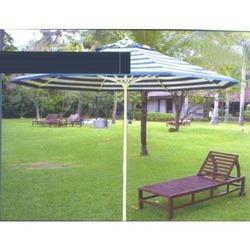 Resort Umbrella Awning
