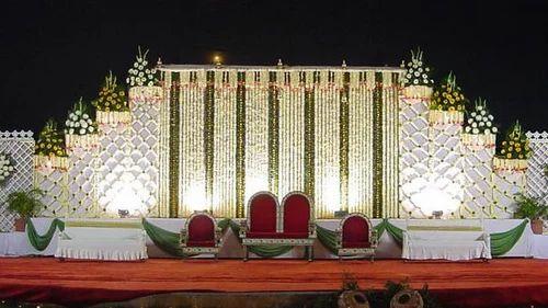 Wedding Room Decoration Kerala