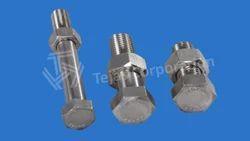 M42 Hex Head Nut