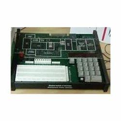 Advance Microprocessor Trainer Kit