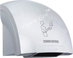 Fully Automatic Plastic Hand Dryer