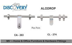 Plus Point Aldrop And Latch