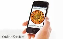 Astrology Online Service, Astrology Services - Guruvayur