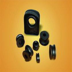 Plain Moulded Automobile Parts