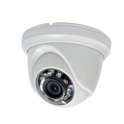 1.3 MP 1920 x 1080 CCTV Bullet Camera, Camera Range: 20 meter