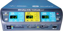 Shalya Vessel Sealer Diathermy Unit