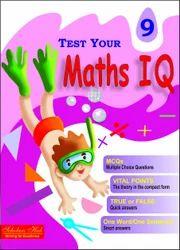 Maths IQ Books