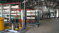 Reverse Osmosis Plant (RO Plant) , 250LPH-50000LPH