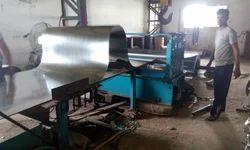 Metal Straightening Service