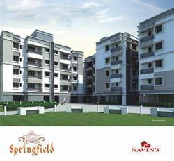 Navin's Springfield Project