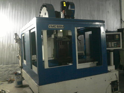 Cnc Machine For Sale >> Used Cnc Machines Used Refurbished Cnc Machines Service Provider