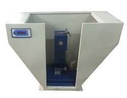 Impact Testing Machine for Concrete