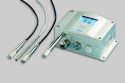 PTU 300 Pressure , Humidity & Temperature Transmitters